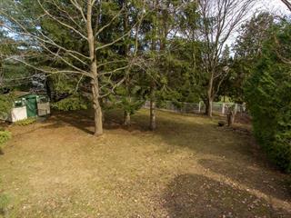 Terrain à vendre à Lavaltrie, Lanaudière, 11Z, Rue de la Plage, 27857690 - Centris.ca