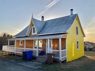 House for sale in Saint-Modeste, Bas-Saint-Laurent, 3, Route de l'Église Nord, 25431599 - Centris.ca