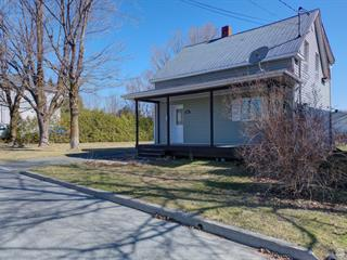 Maison à vendre à Thetford Mines, Chaudière-Appalaches, 353, Rue  Roberge, 12088196 - Centris.ca