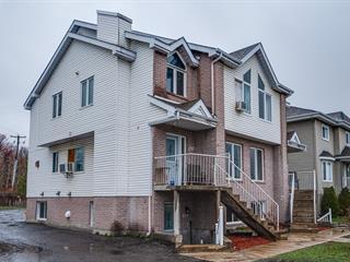 Quadruplex for sale in Saint-Jérôme, Laurentides, 1285 - 1291, Avenue du Parc, 24550285 - Centris.ca