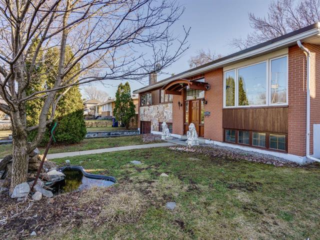 House for sale in Laval (Saint-Vincent-de-Paul), Laval, 1064, Avenue  Seigneur-Lussier, 22248621 - Centris.ca