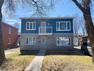 Duplex for sale in Québec (La Cité-Limoilou), Capitale-Nationale, 2755, Avenue  Maufils, 9878267 - Centris.ca