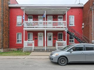 Quadruplex for sale in Trois-Rivières, Mauricie, 856 - 862, Rue  Cloutier, 18462231 - Centris.ca