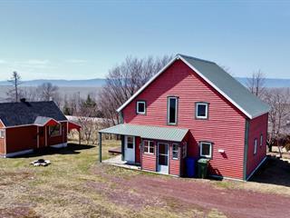 Maison à vendre à Saint-Jean-Port-Joli, Chaudière-Appalaches, 413, Avenue  De Gaspé Ouest, 26528879 - Centris.ca