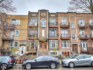 Condo / Appartement à louer à Montréal (Le Plateau-Mont-Royal), Montréal (Île), 1309, boulevard  Saint-Joseph Est, app. 1, 20850428 - Centris.ca