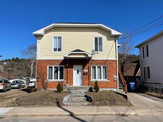 Duplex à vendre à La Tuque, Mauricie, 390 - 392, Rue  Desbiens, 26358551 - Centris.ca
