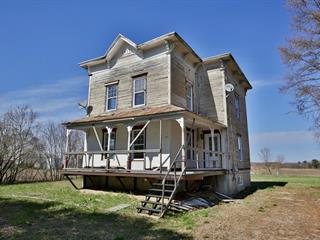 Maison à vendre à Saint-Nazaire-d'Acton, Montérégie, 232, 12e Rang Nord, 19556703 - Centris.ca