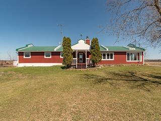 Maison à vendre à Sainte-Anne-des-Plaines, Laurentides, 287Z, Rang  Lepage, 25957199 - Centris.ca