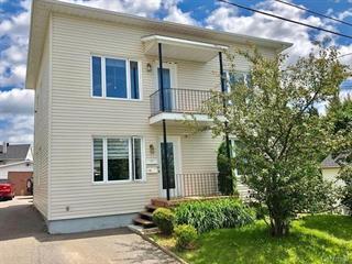 Duplex for sale in Alma, Saguenay/Lac-Saint-Jean, 115 - 119, Avenue  Cimon, 15808454 - Centris.ca