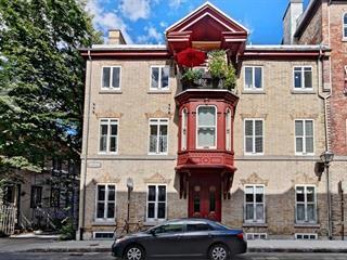 Condo à vendre à Québec (La Cité-Limoilou), Capitale-Nationale, 53, Rue  Sainte-Ursule, app. 2, 23588575 - Centris.ca