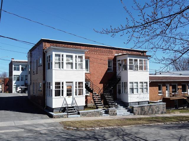 Duplex à vendre à Shawinigan, Mauricie, 62 - 64, Avenue  Tamarac, 26622015 - Centris.ca