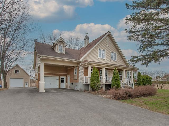 Hobby farm for sale in Sainte-Anne-des-Plaines, Laurentides, 374Z, 5e Avenue, 16490001 - Centris.ca