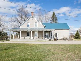 Hobby farm for sale in Shefford, Montérégie, 1041Y, Chemin  Denison Est, 13269554 - Centris.ca