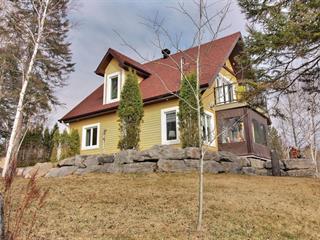 Maison à vendre à Saguenay (Lac-Kénogami), Saguenay/Lac-Saint-Jean, 3623, Chemin de la Rivière-aux-Sables, 16954507 - Centris.ca