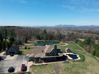 House for sale in Hatley - Canton, Estrie, 10, Montée  Lapointe, 28646877 - Centris.ca