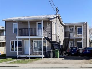 Quadruplex à vendre à Victoriaville, Centre-du-Québec, 71 - 77, boulevard des Bois-Francs Nord, 25214738 - Centris.ca