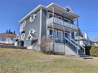 Duplex for sale in Pohénégamook, Bas-Saint-Laurent, 1937, Rue  Principale, 11528717 - Centris.ca