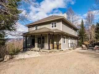 House for sale in Mont-Tremblant, Laurentides, 114, Chemin de Châtel, 14854842 - Centris.ca