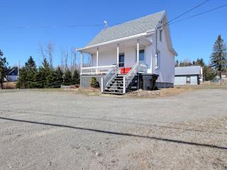 Maison à vendre à Pohénégamook, Bas-Saint-Laurent, 503, Rang  Ignace-Nadeau, 11660979 - Centris.ca