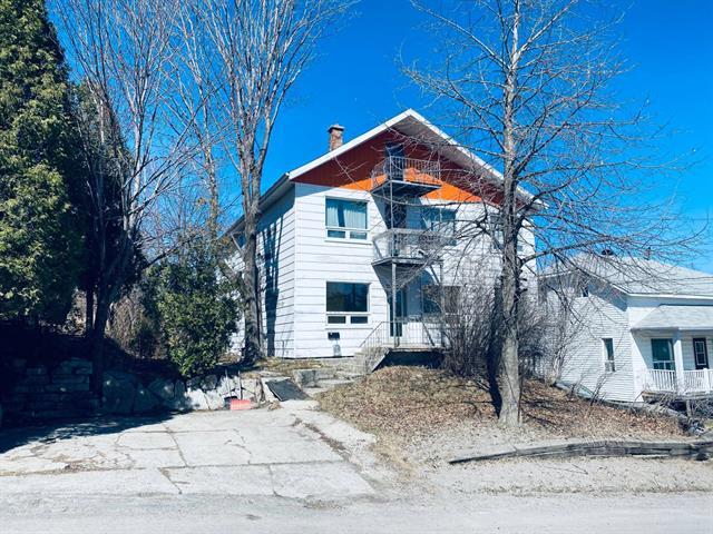 Duplex à vendre à Alma, Saguenay/Lac-Saint-Jean, 80, Avenue  Saint-Pierre, 20357684 - Centris.ca