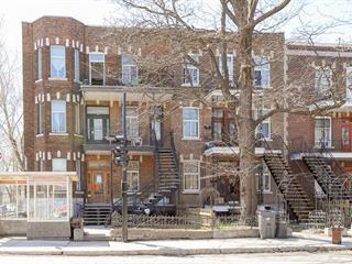 Income properties for sale in Montréal (Le Plateau-Mont-Royal), Montréal (Island), 4350 - 4354, Avenue  De Lorimier, 27322311 - Centris.ca