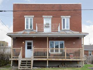 Triplex à vendre à Salaberry-de-Valleyfield, Montérégie, 82, Rue  May, 20531579 - Centris.ca