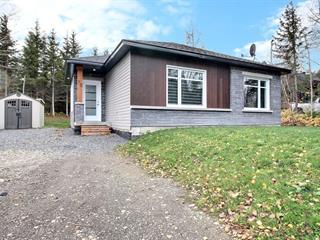 House for sale in Saint-Gédéon, Saguenay/Lac-Saint-Jean, 70, Chemin du Boisé, 24255374 - Centris.ca