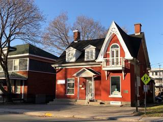 Duplex à vendre à Trois-Rivières, Mauricie, 985 - 987, Rue  Laviolette, 15502955 - Centris.ca