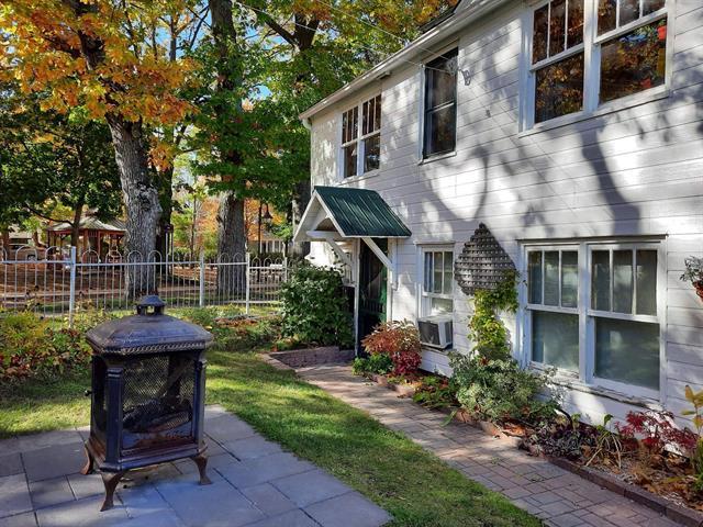 Duplex à vendre à Beaumont, Chaudière-Appalaches, 57 - 59, Chemin du Domaine, 26040613 - Centris.ca