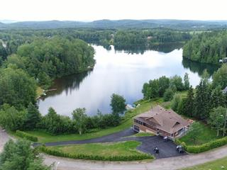 Cottage for sale in Chambord, Saguenay/Lac-Saint-Jean, 209, Chemin du Lac-à-Almas, 16220937 - Centris.ca