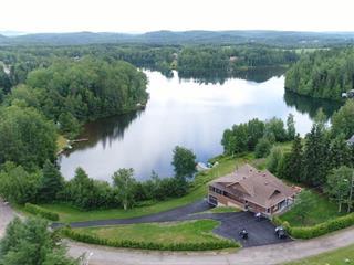 Chalet à vendre à Chambord, Saguenay/Lac-Saint-Jean, 209, Chemin du Lac-à-Almas, 16220937 - Centris.ca