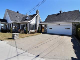 Maison à vendre à Thetford Mines, Chaudière-Appalaches, 1276, Rue  Blanchette, 27077436 - Centris.ca