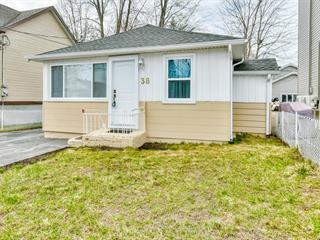 Maison à vendre à Sainte-Marthe-sur-le-Lac, Laurentides, 38, 35e Avenue, 19843980 - Centris.ca