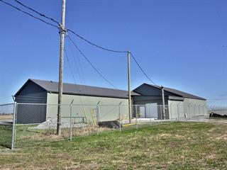 Bâtisse industrielle à vendre à Saint-Hyacinthe, Montérégie, 5255, 4e Rang, 12642244 - Centris.ca