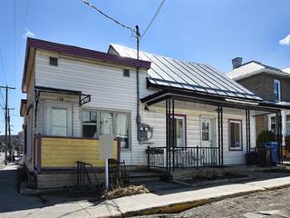 Duplex for sale in Saint-Gabriel, Lanaudière, 128 - 130, Rue  Saint-Joseph, 12695642 - Centris.ca