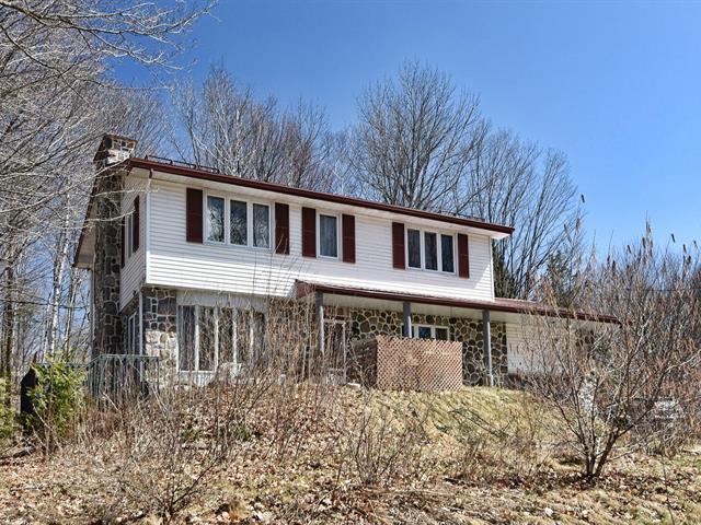 Maison à vendre à Saint-Gabriel, Lanaudière, 95, Chemin du Domaine, 17672644 - Centris.ca