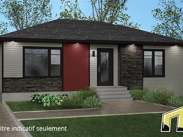 Maison à vendre à Sherbrooke (Brompton/Rock Forest/Saint-Élie/Deauville), Estrie, Rue  Saint-Michel-Archange, 9859125 - Centris.ca