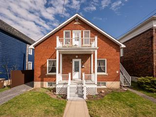 Duplex for sale in Saint-Jean-sur-Richelieu, Montérégie, 27 - 29, boulevard  Saint-Joseph, 21773552 - Centris.ca
