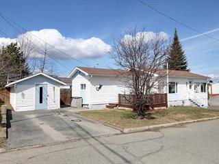 Mobile home for sale in Val-d'Or, Abitibi-Témiscamingue, 1713, Rue  Le Baron, 21853517 - Centris.ca