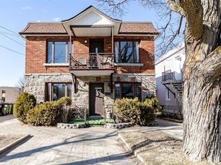Duplex à vendre à Sainte-Agathe-des-Monts, Laurentides, 64 - 66, Rue  Préfontaine Est, 23297634 - Centris.ca