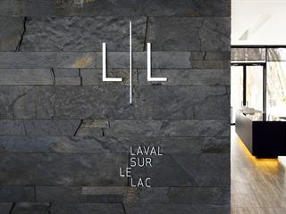 Condo à vendre à Laval (Laval-sur-le-Lac), Laval, 1000, Rue les Érables, app. 405, 25437693 - Centris.ca