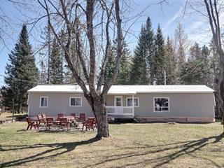 Mobile home for sale in Princeville, Centre-du-Québec, 62, Rue des Trois-Lacs, 17876717 - Centris.ca
