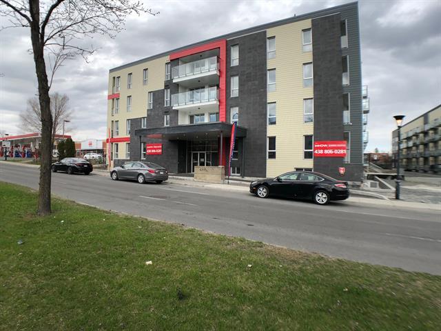 Condo / Appartement à louer à Montréal (Ahuntsic-Cartierville), Montréal (Île), 9675, Avenue  Papineau, app. 224, 27048629 - Centris.ca