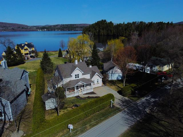 House for sale in Ayer's Cliff, Estrie, 159, Rue  Whitcomb, 27921349 - Centris.ca