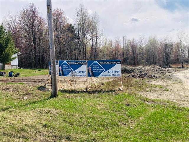 Lot for sale in Sorel-Tracy, Montérégie, 3970, boulevard  Fiset, 28765790 - Centris.ca