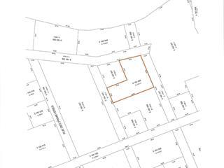 Terrain à vendre à Chertsey, Lanaudière, Rue des Géraniums, 14765373 - Centris.ca