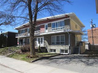 Quintuplex for sale in Québec (La Cité-Limoilou), Capitale-Nationale, 166 - 170, Rue des Lilas Ouest, 10654235 - Centris.ca
