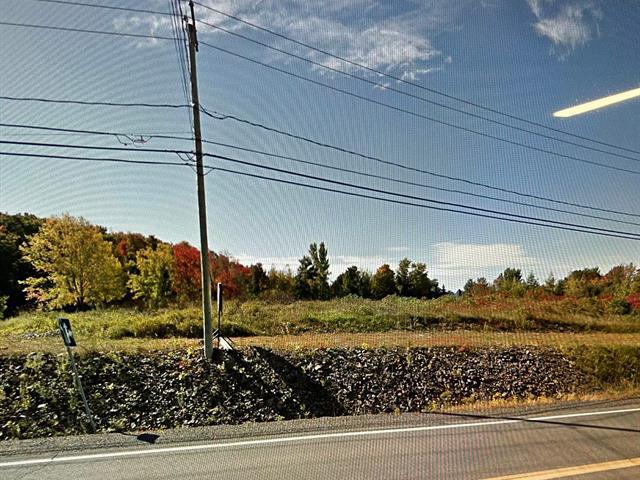 Terrain à vendre à Shefford, Montérégie, Chemin  Denison Est, 11630055 - Centris.ca