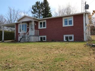 Maison à vendre à Lac-Mégantic, Estrie, 6203, Rue  Jeanne-Mance, 28618355 - Centris.ca