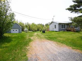 House for sale in Laurierville, Centre-du-Québec, 300, Chemin de la Grosse-Île, 10368504 - Centris.ca